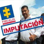 Fiscalía imputó a exalcalde de Tipacoque (Boyacá) por presuntos hechos de corrupción