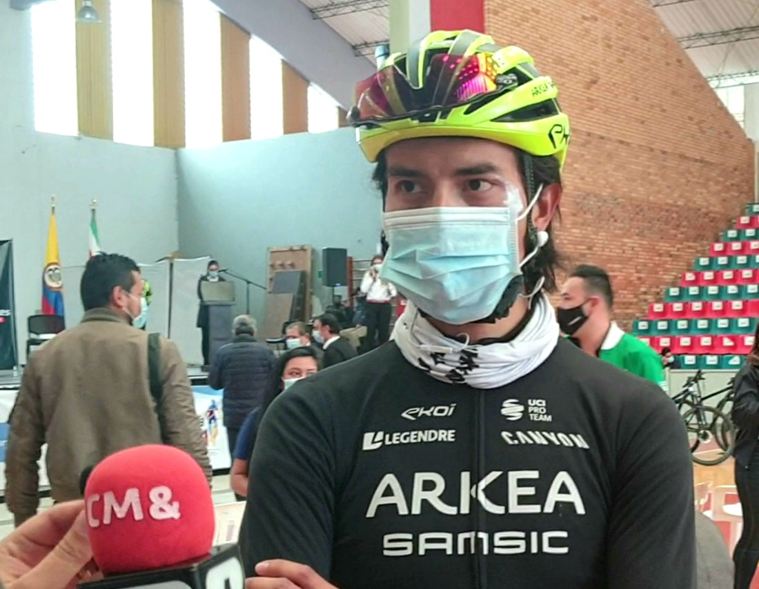 winner anacona