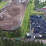 Por afectación a los recursos naturales, Corpoboyacá cierra patios de carbón y cantera