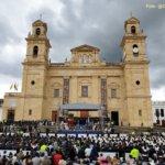 Chiquinquirá tiene por primera vez, Ley de recursos en el Presupuesto General de la Nación