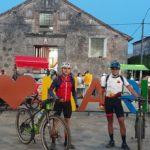 Primer Everesting en el Alto de Letras conquistado por dos Boyacenses