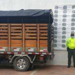 Capturados cuando pretendían vender dos terneros robados